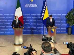 Ambasada Italije 30.03.2021