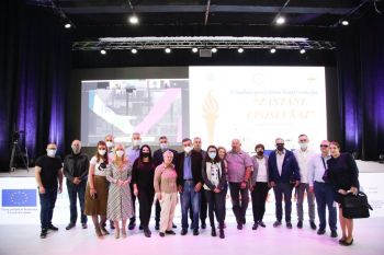 "FSU ""Finalna projektna konferencija zastani i poslušaj"" 25.05.2021."
