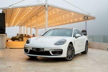 Porsche 10.11.2020.