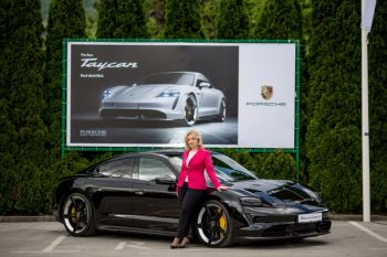 Porsche BH 19.06.2020.